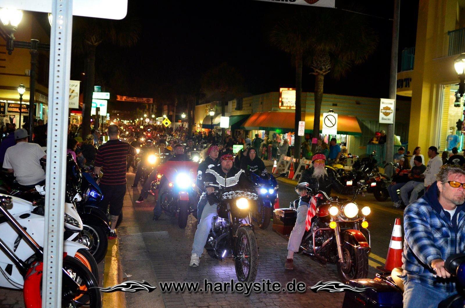 Daytona Bike Week 2013 Sonntag (289)