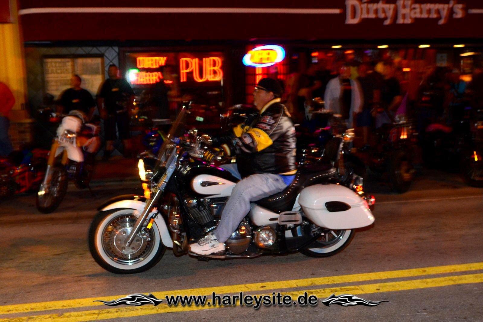 Daytona Bike Week 2013 Sonntag (296)