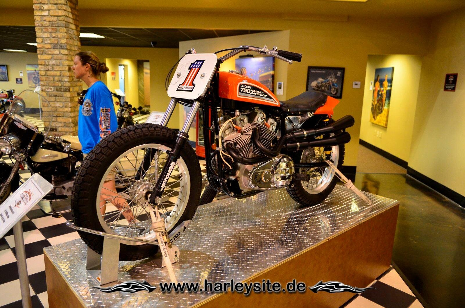 Daytona Bike Week 2013 Sonntag (299)