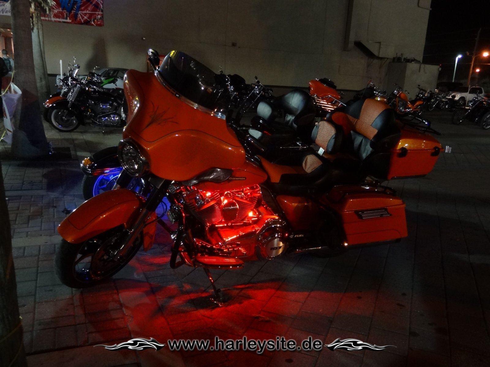Daytona Bike Week 2013 Sonntag (303)
