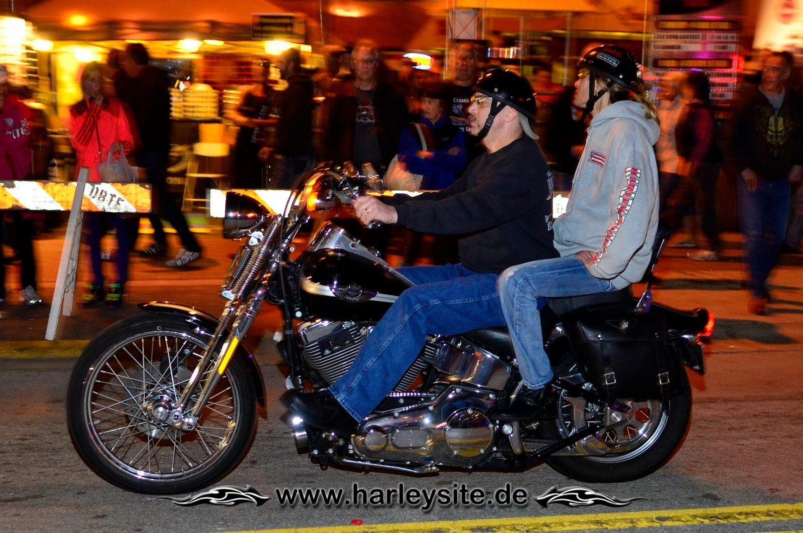 Daytona Bike Week 2013 Sonntag (304)