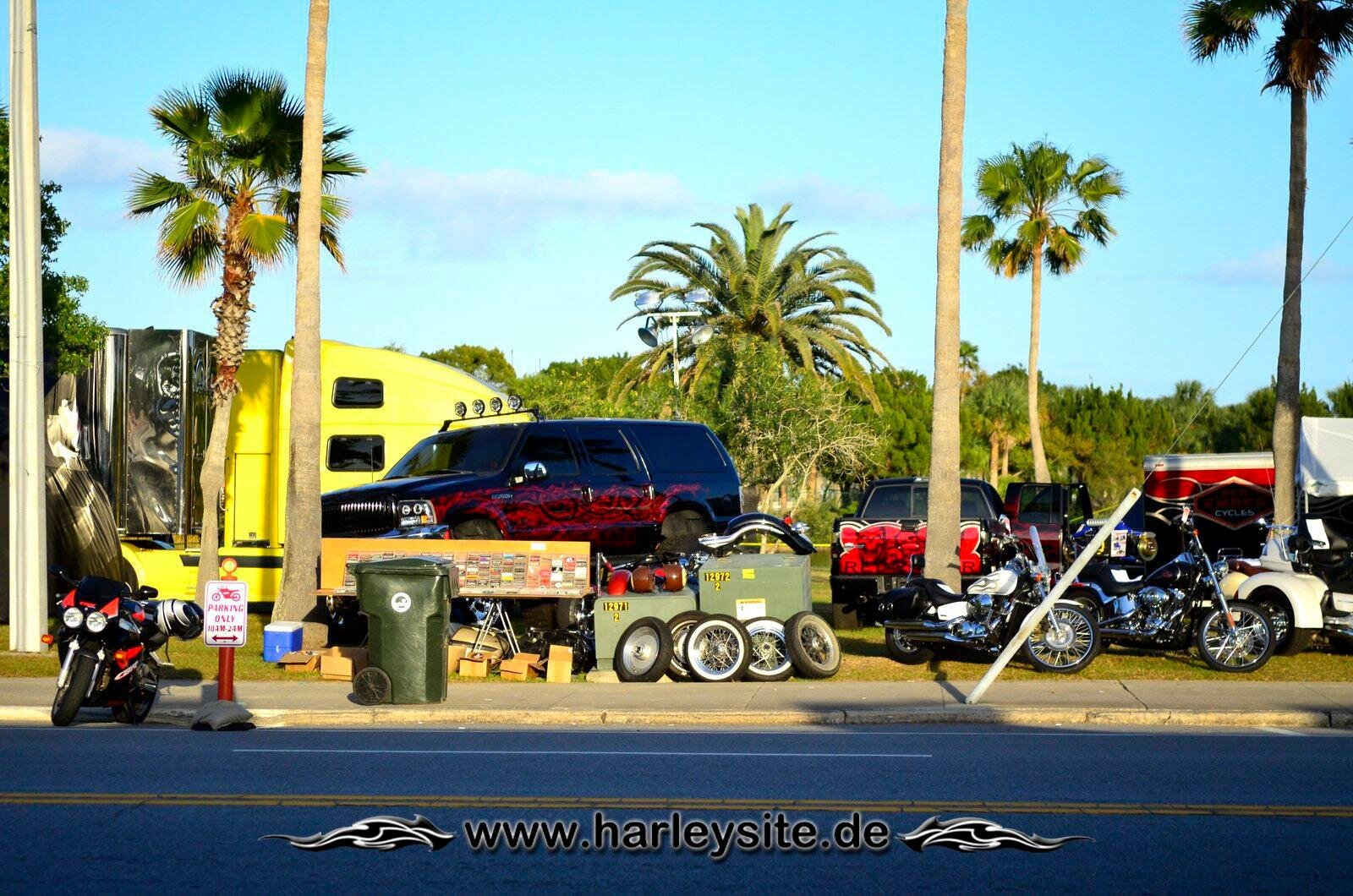 Daytona Bike Week 2013 Sonntag (306)