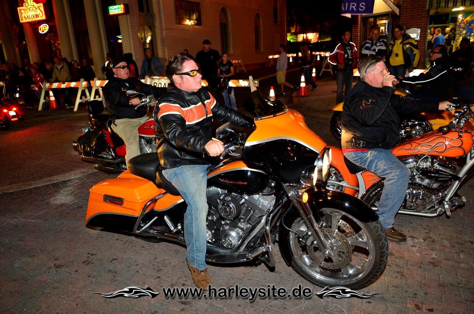 Daytona Bike Week 2013 Sonntag (309)