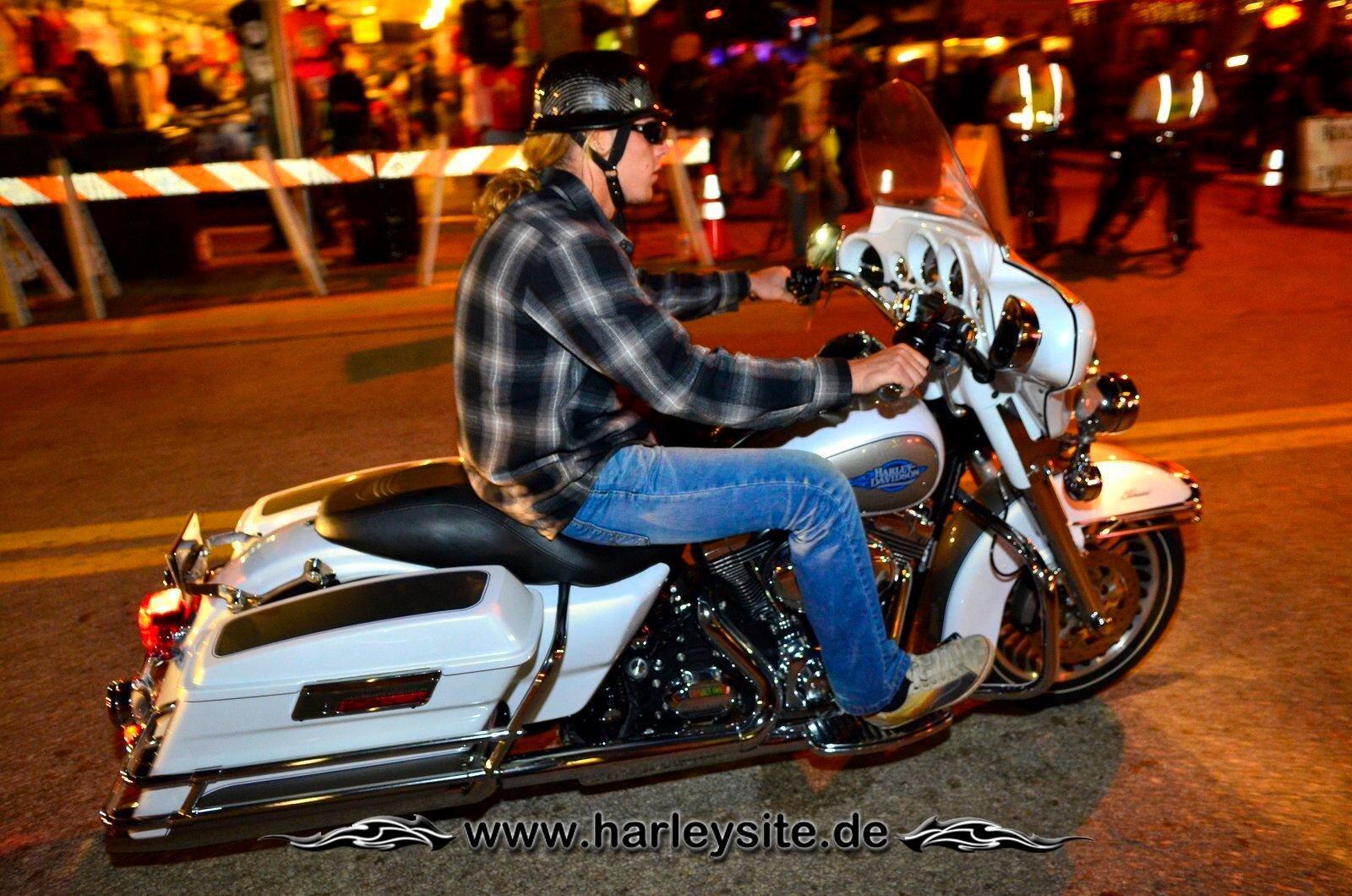 Daytona Bike Week 2013 Sonntag (310)