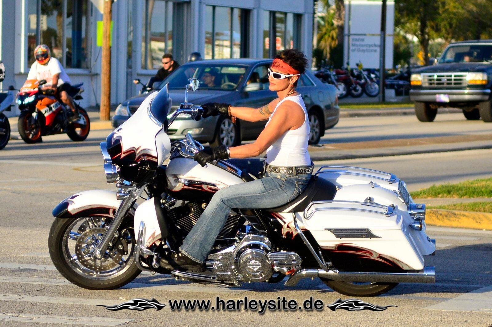 Daytona Bike Week 2013 Sonntag (312)