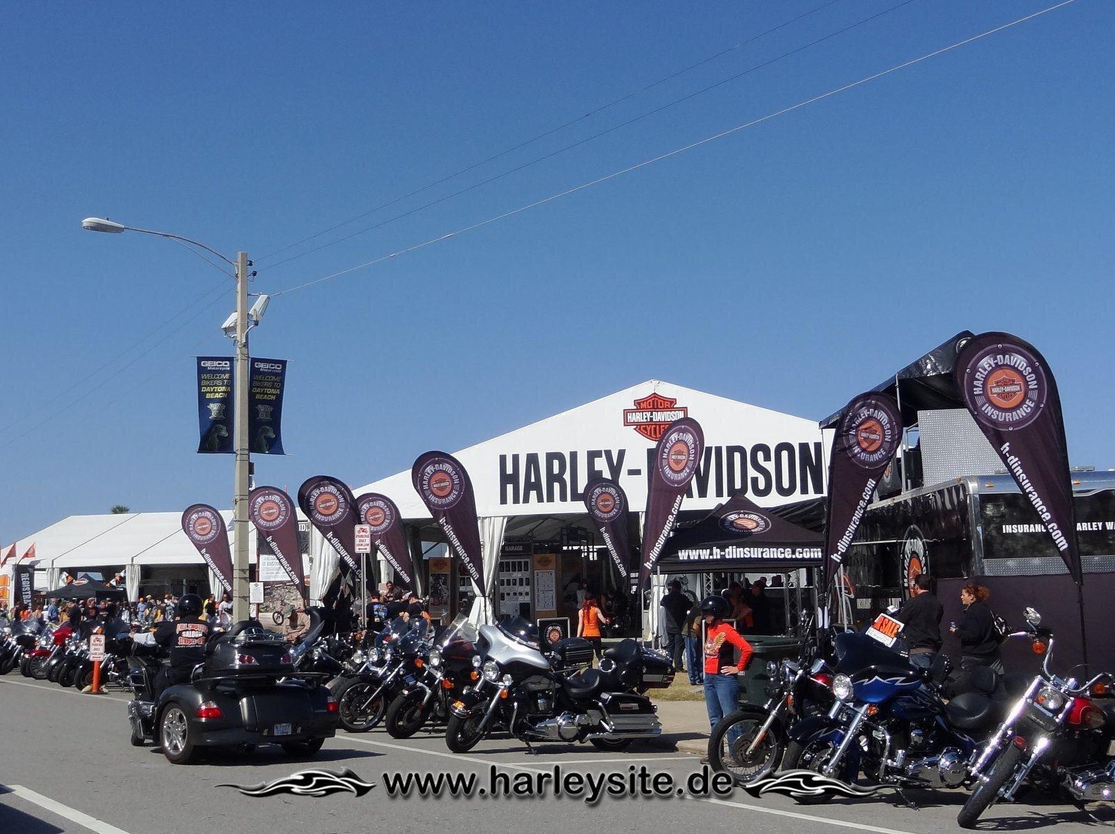 Daytona Bike Week 2013 Sonntag (321)