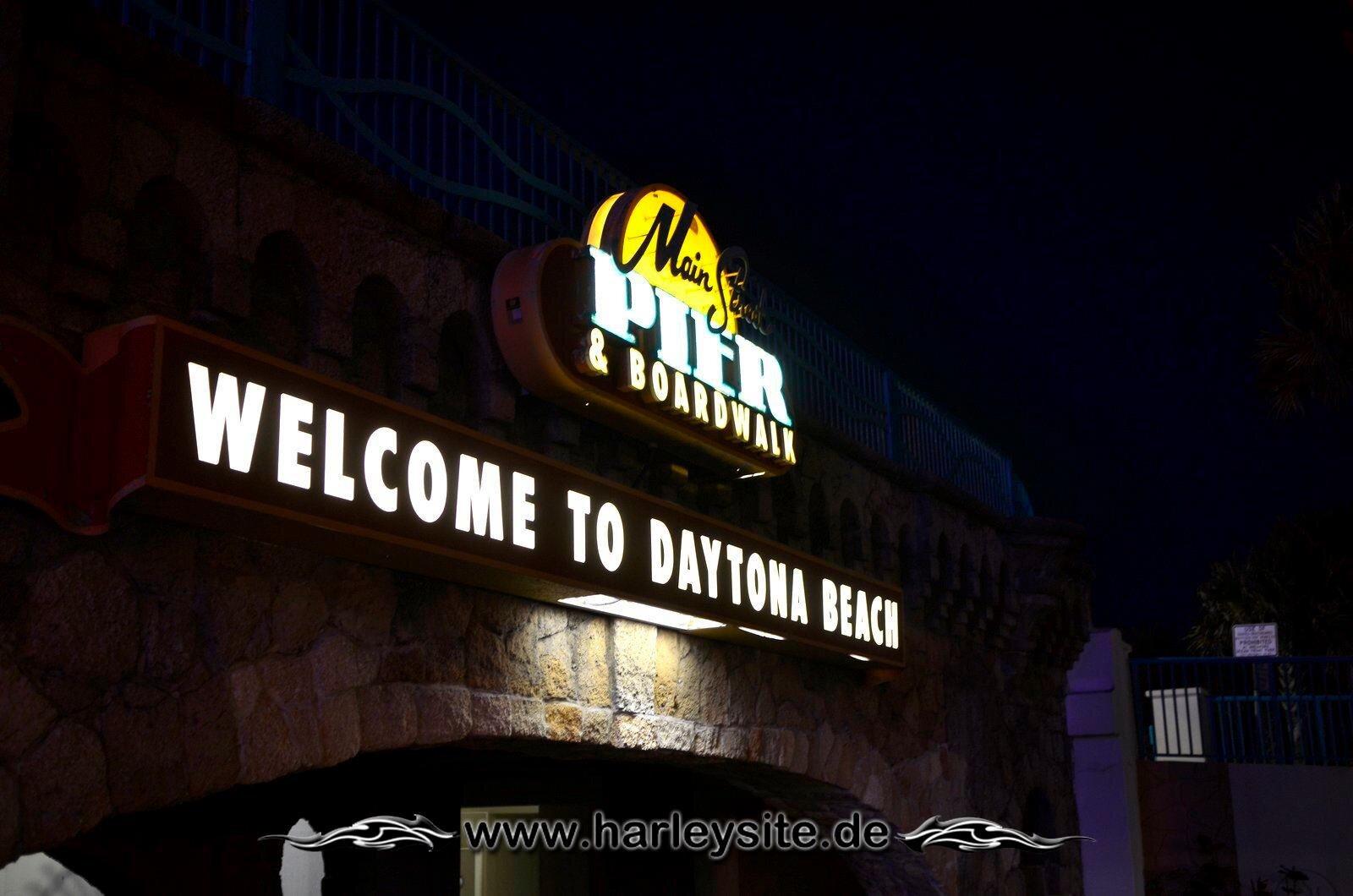 Daytona Bike Week 2013 Sonntag (322)