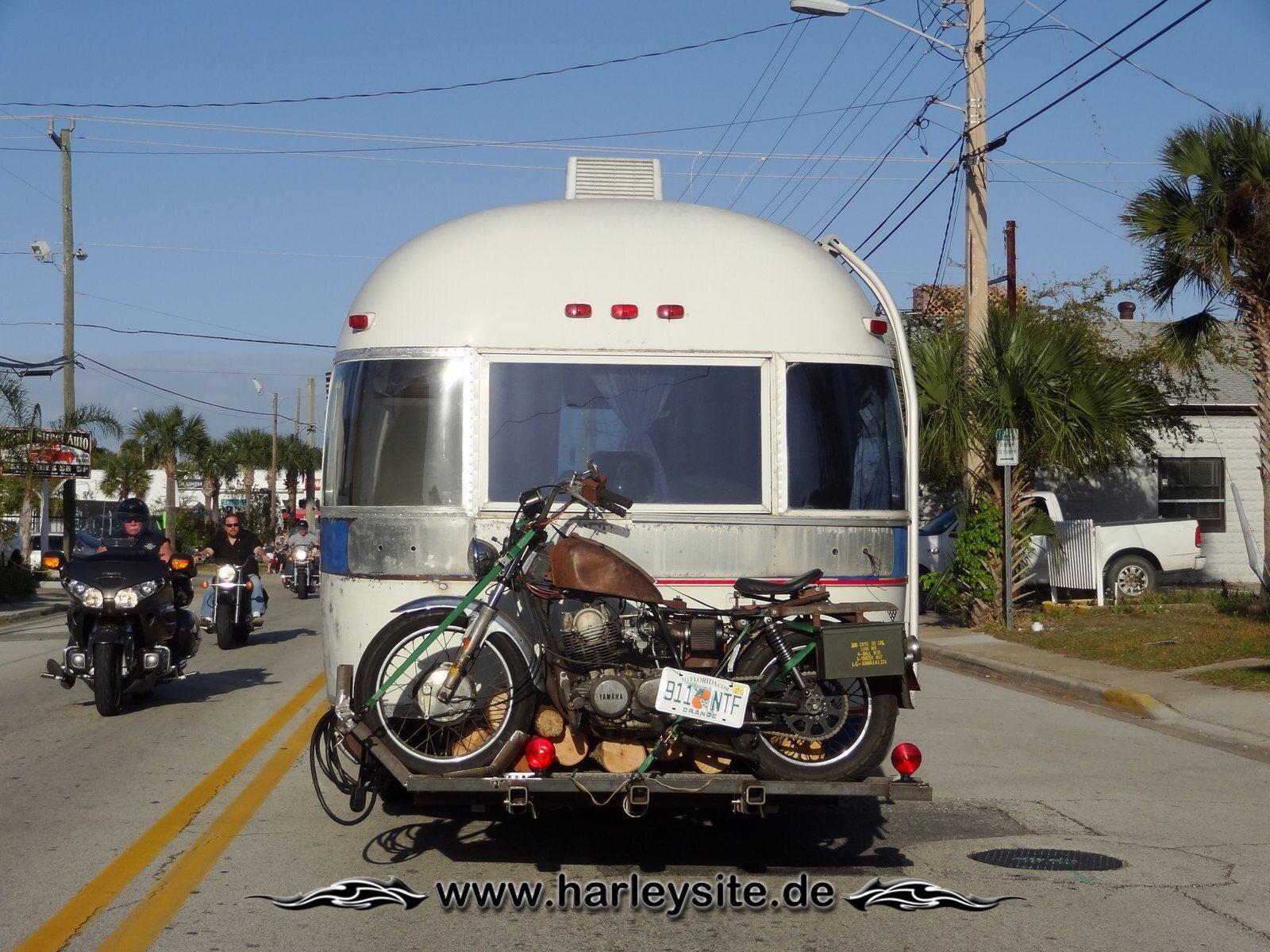 Daytona Bike Week 2013 Sonntag (325)