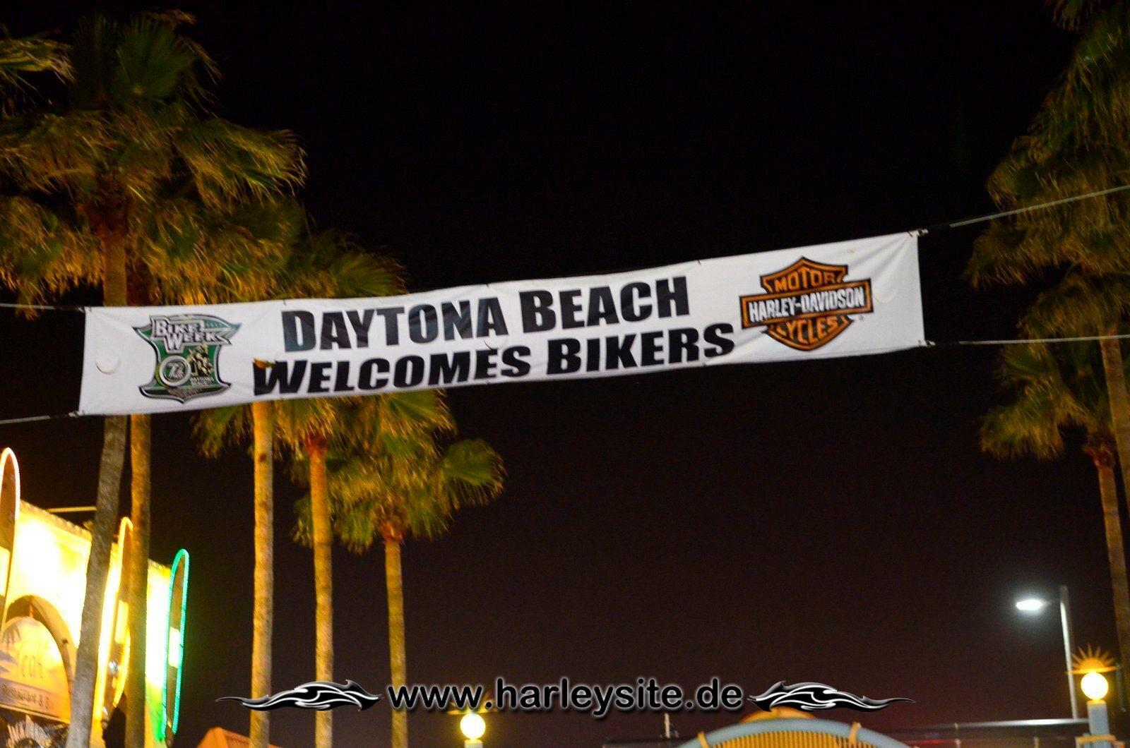 Daytona Bike Week 2013 Sonntag (329)