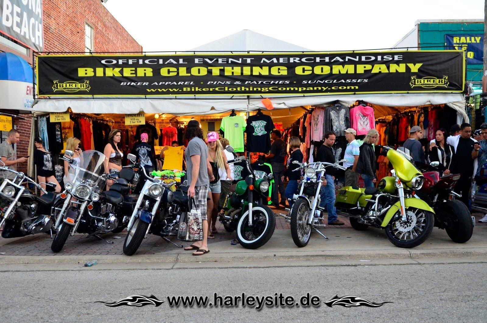 Daytona Bike Week 2013 Sonntag (331)