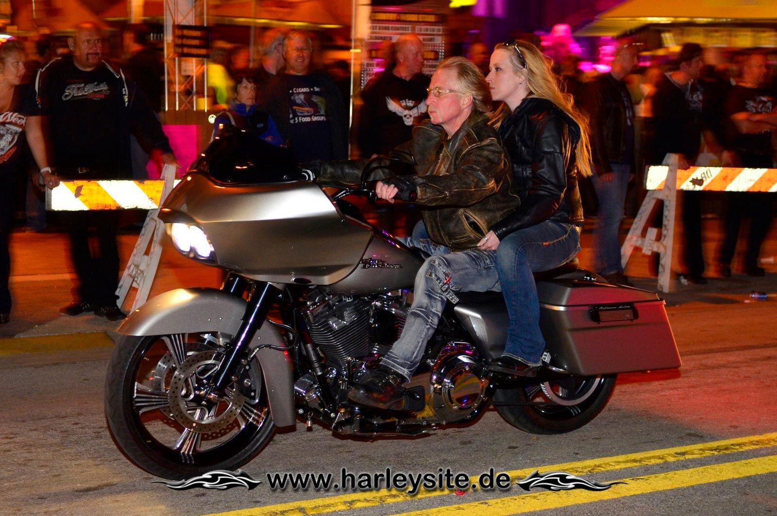 Daytona Bike Week 2013 Sonntag (333)