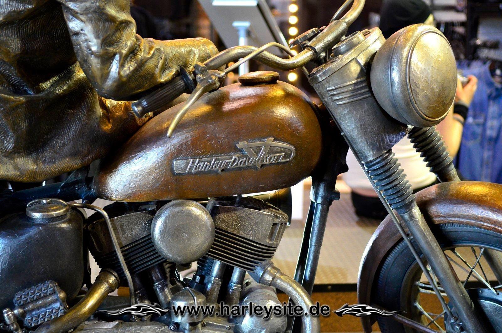 Daytona Bike Week 2013 Sonntag (338)