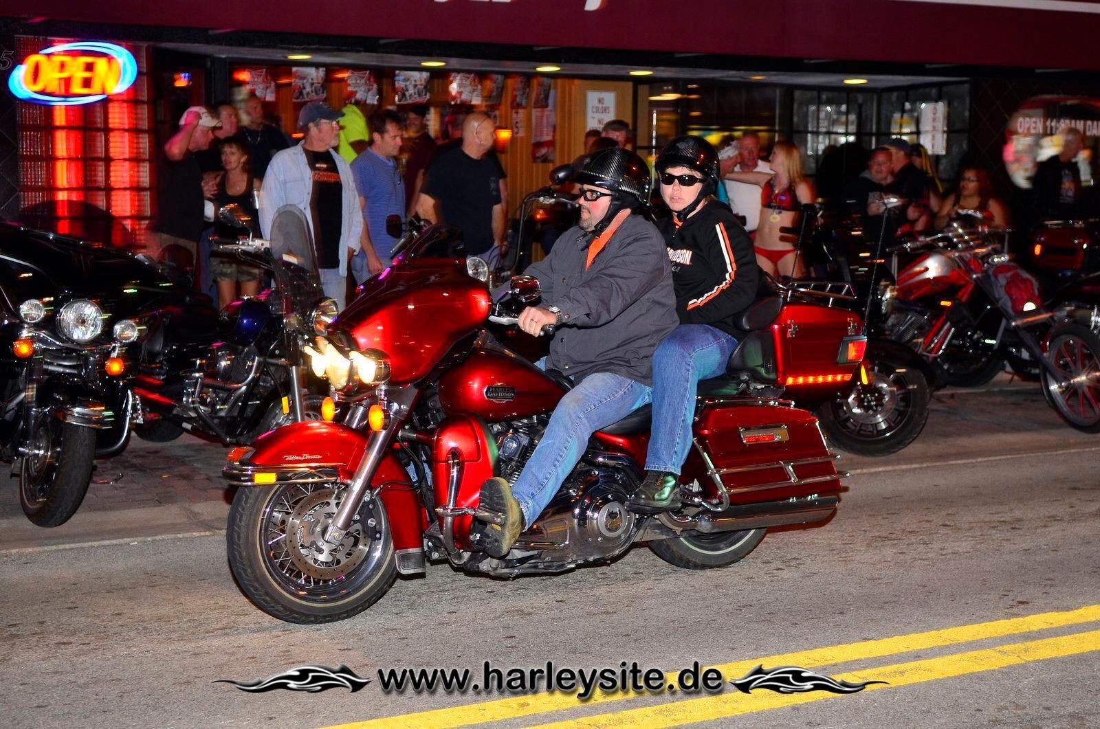 Daytona Bike Week 2013 Sonntag (344)
