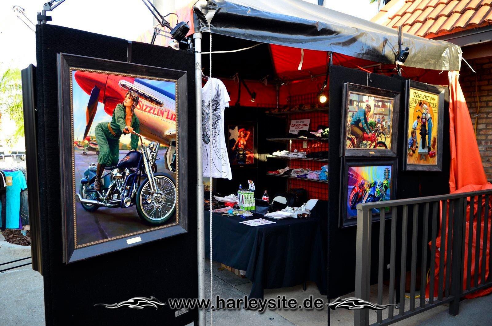 Daytona Bike Week 2013 Sonntag (347)