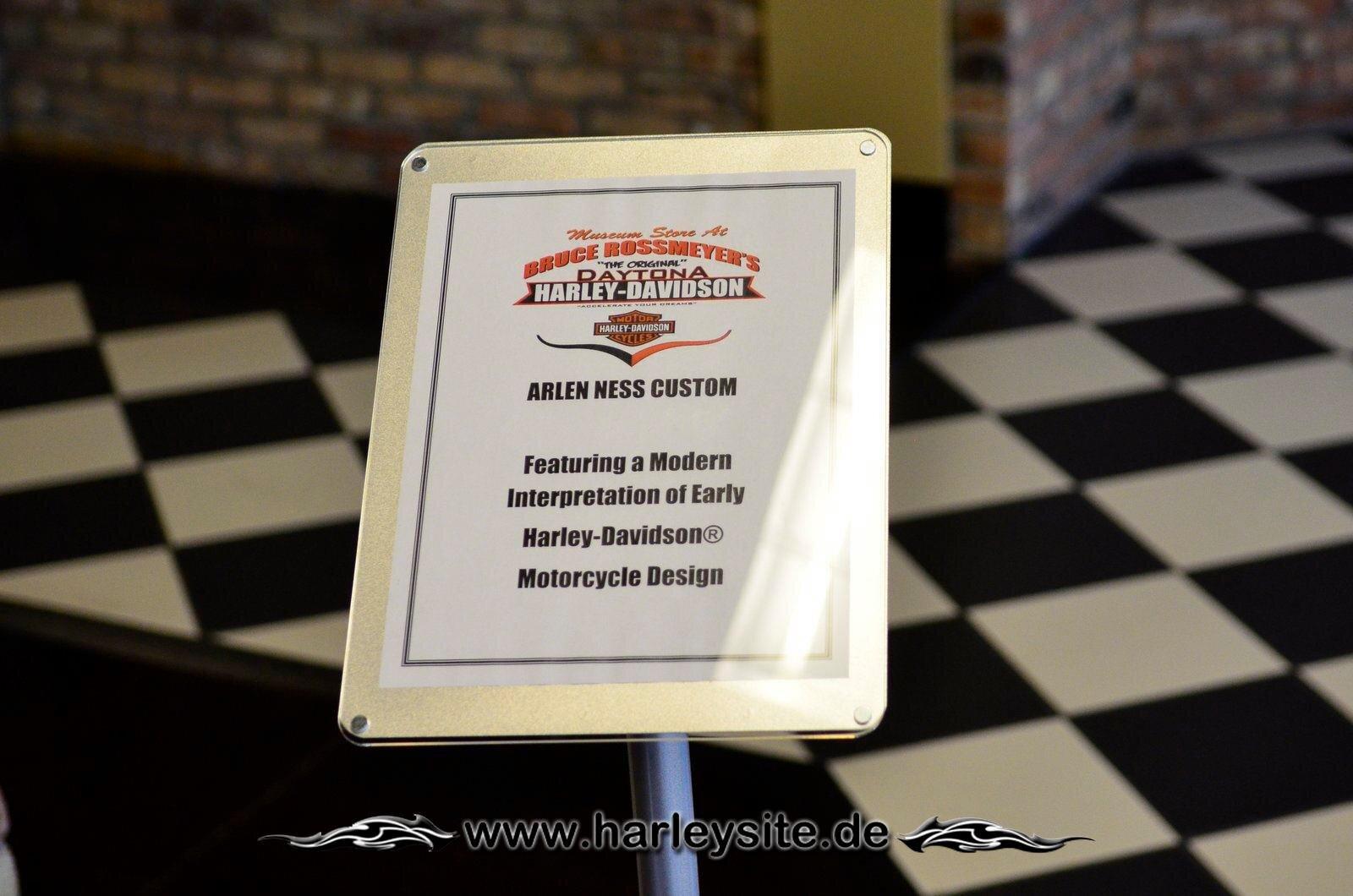 Daytona Bike Week 2013 Sonntag (350)