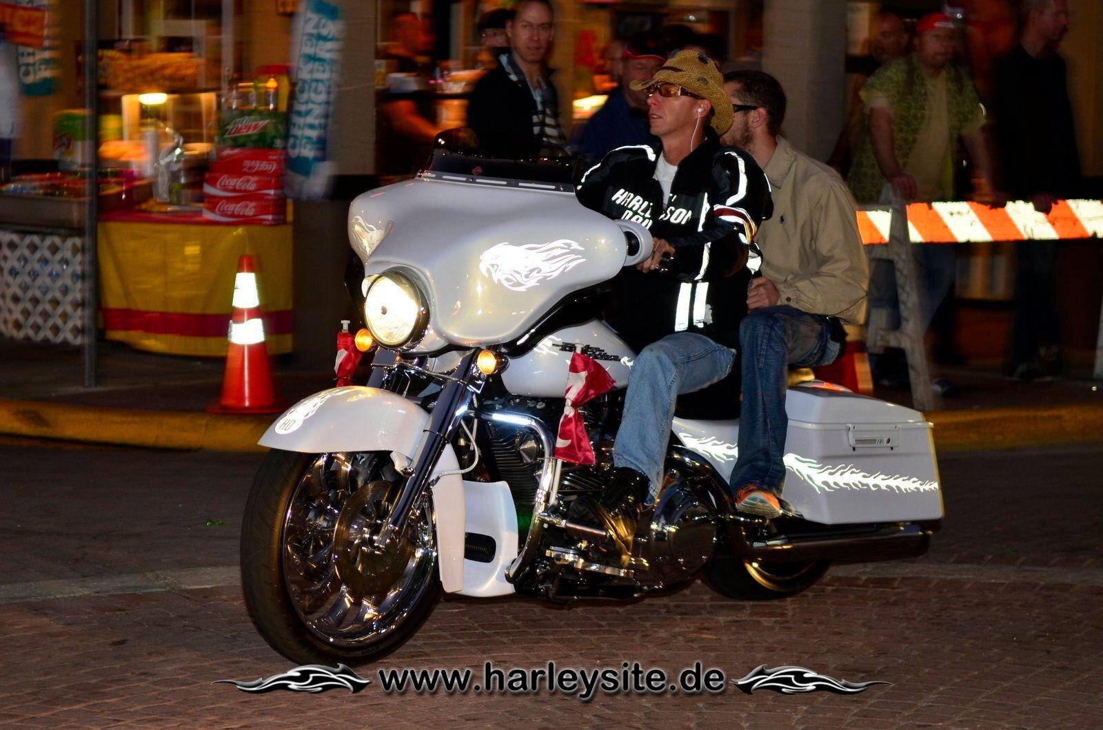 Daytona Bike Week 2013 Sonntag (351)