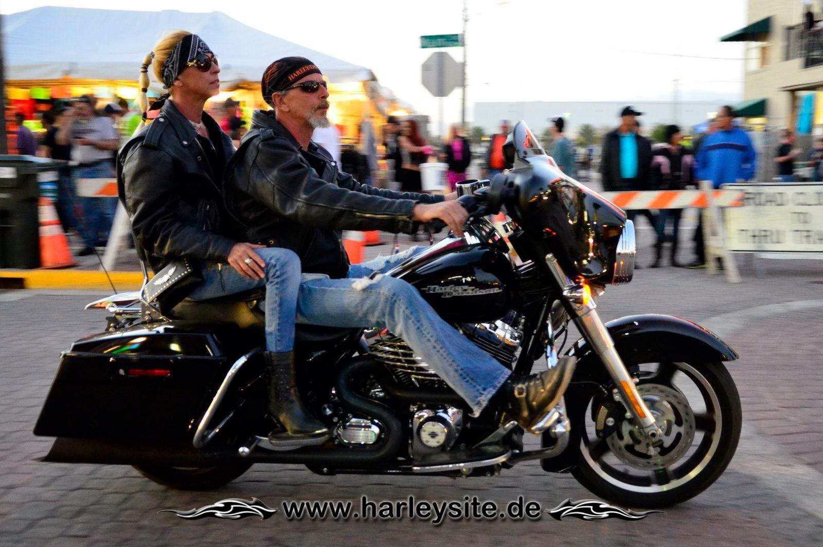 Daytona Bike Week 2013 Sonntag (354)