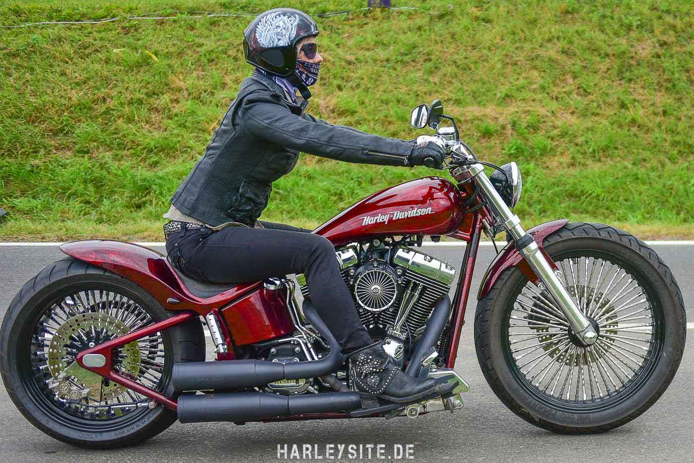 European Bike Week 2017