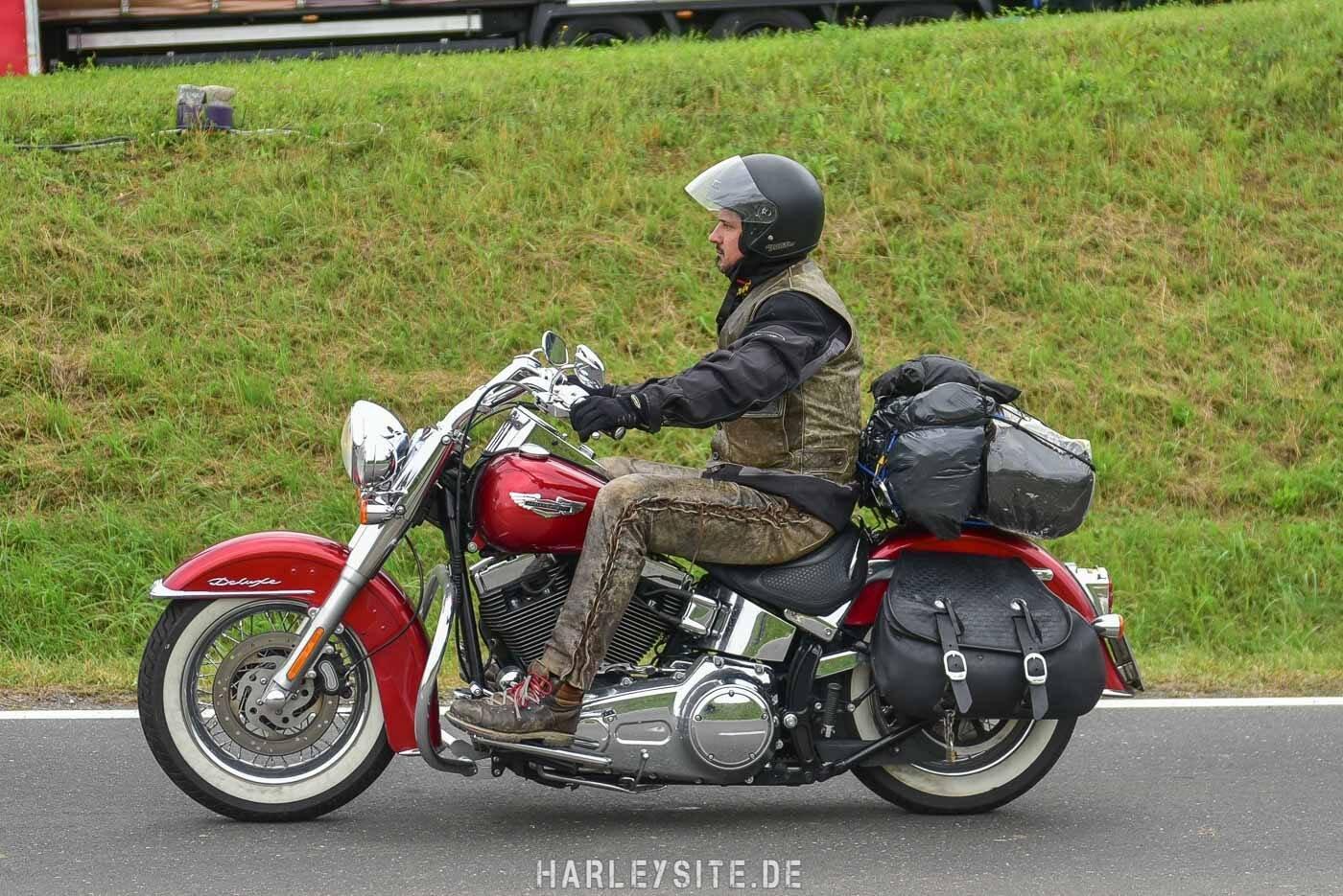 European Bike Week 2017 On Bike (105)
