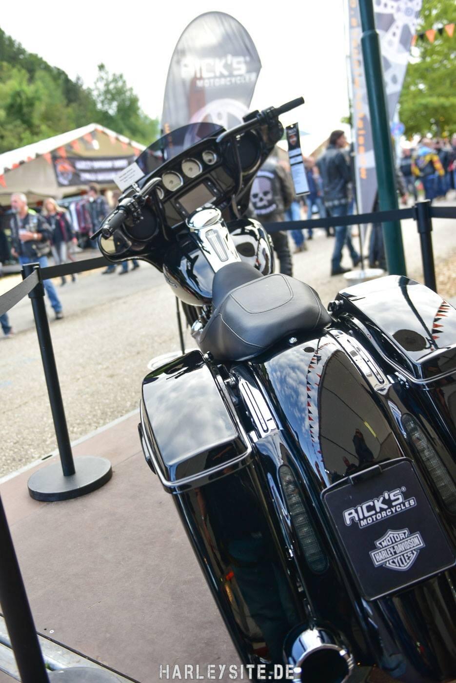 European Bike Week 2017 On Bike (129)