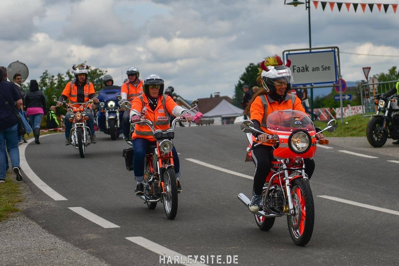 European Bike Week 2017 On Bike (137)