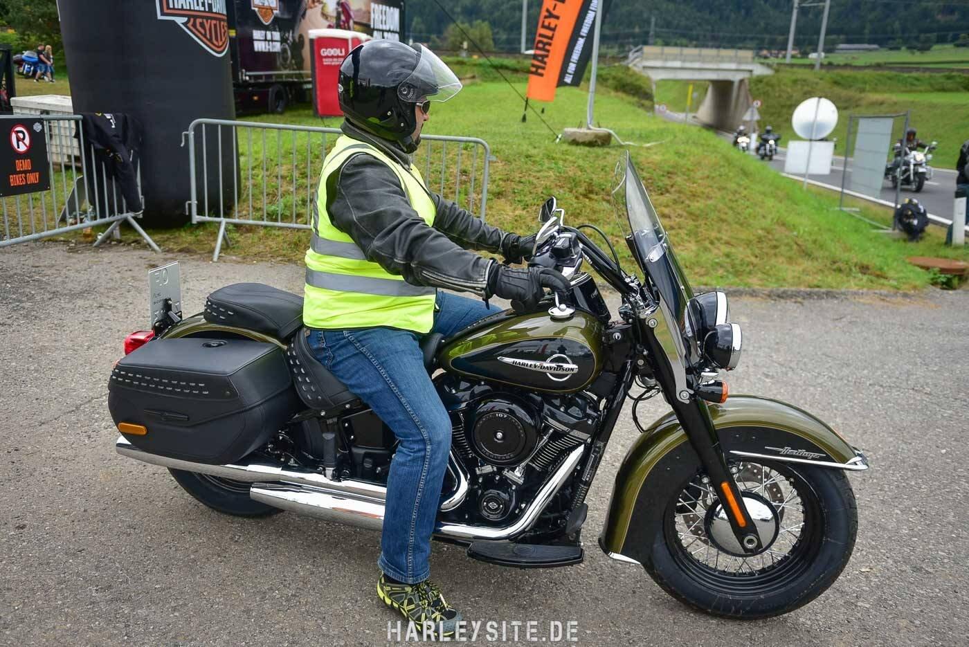 European Bike Week 2017 On Bike (145)