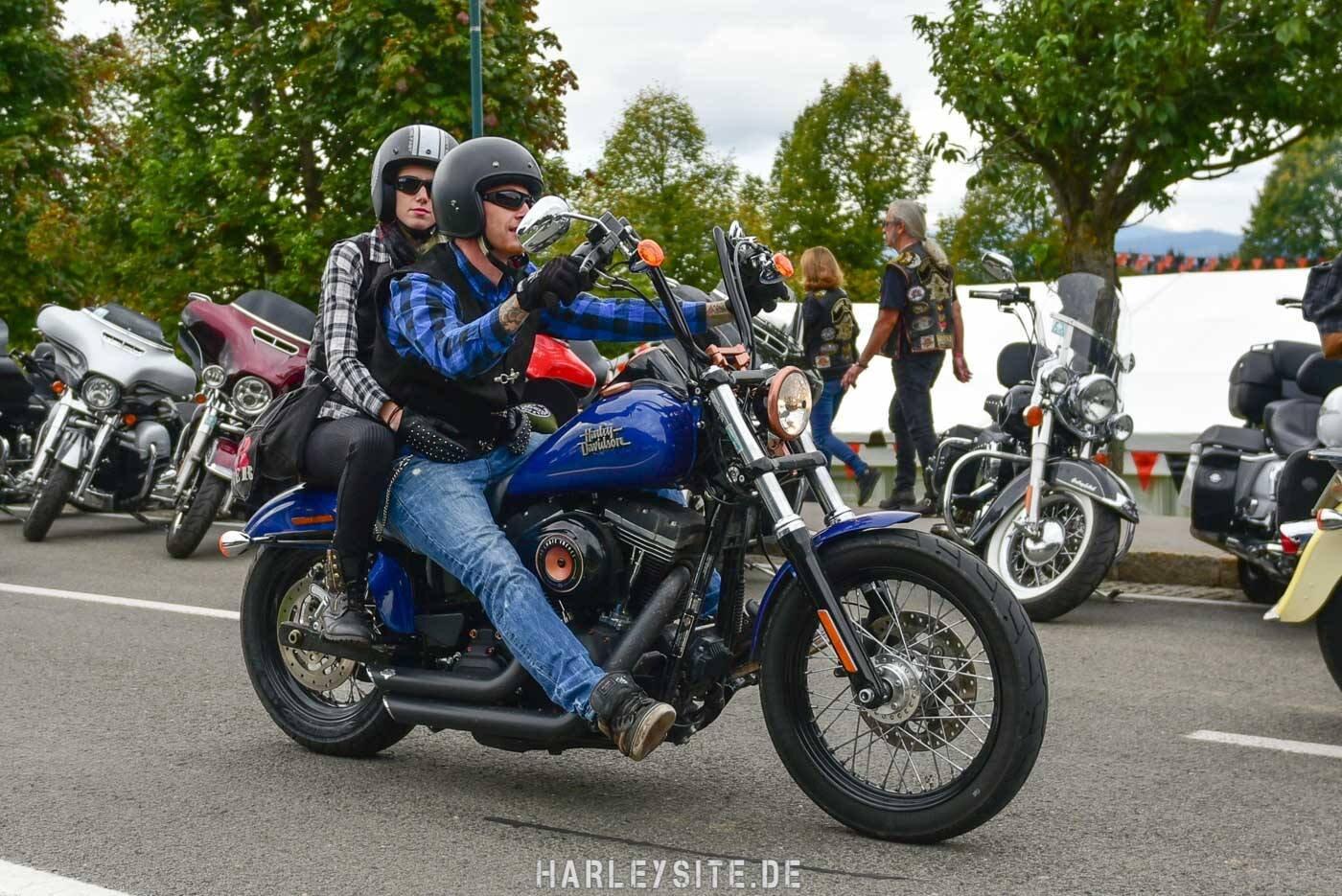 European Bike Week 2017 On Bike (148)