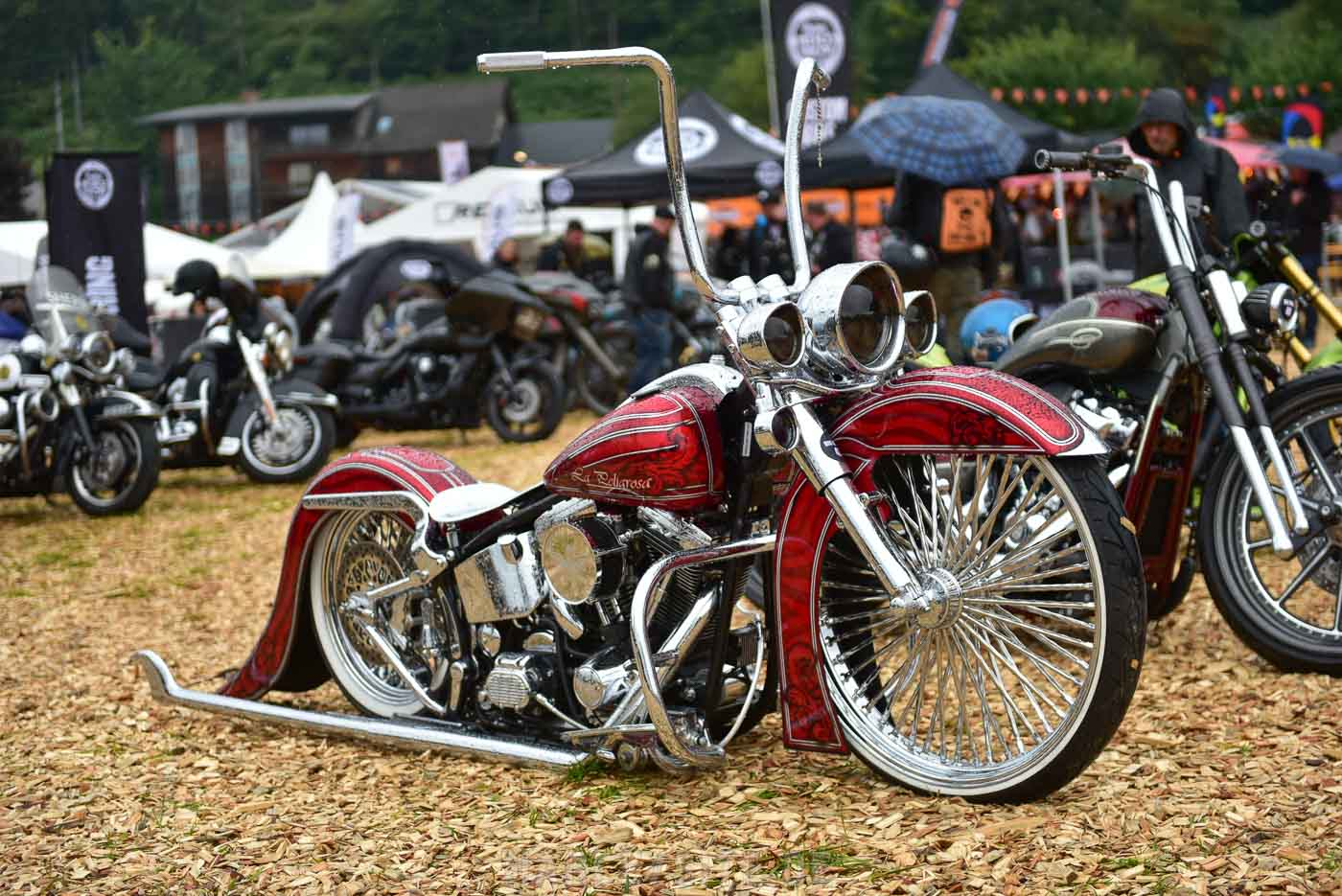 European Bike Week 2019 BikeShow-1542