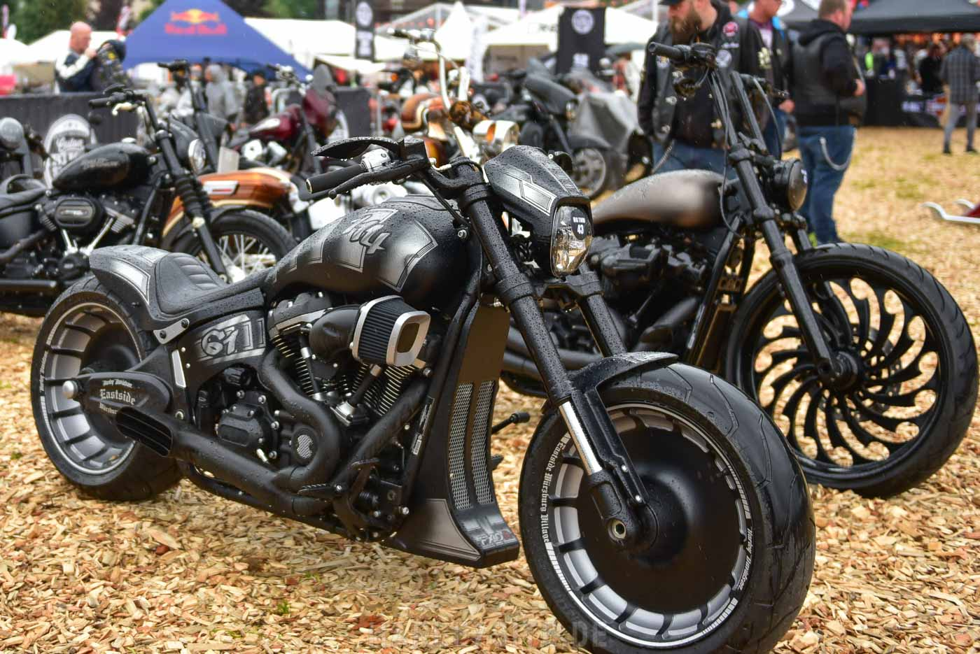European Bike Week 2019 BikeShow-1550