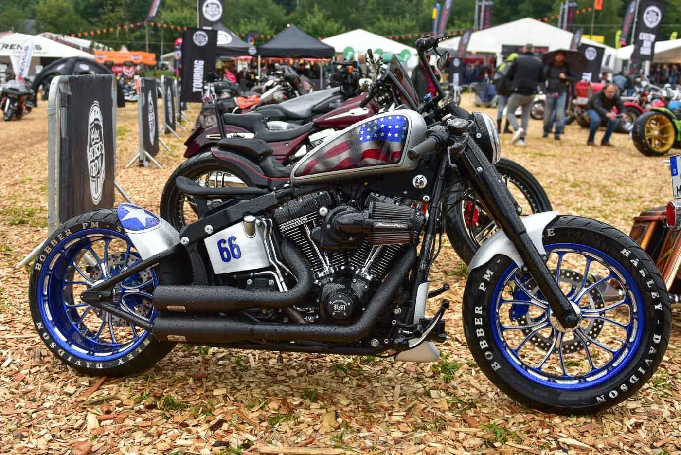 European Bike Week 2019 BikeShow-1568