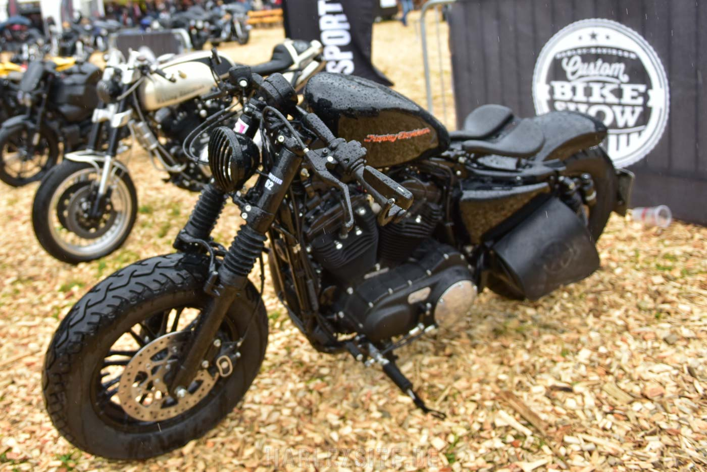 European Bike Week 2019 BikeShow-1606