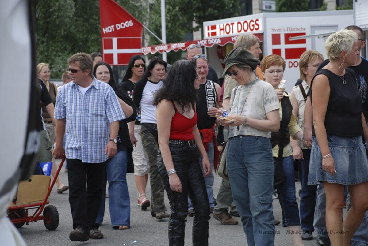 Hamburg Harley Days 2008 (10 Von 44)