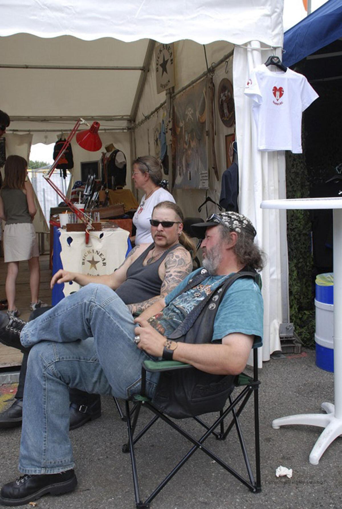 Hamburg Harley Days 2008 (12 Von 44)