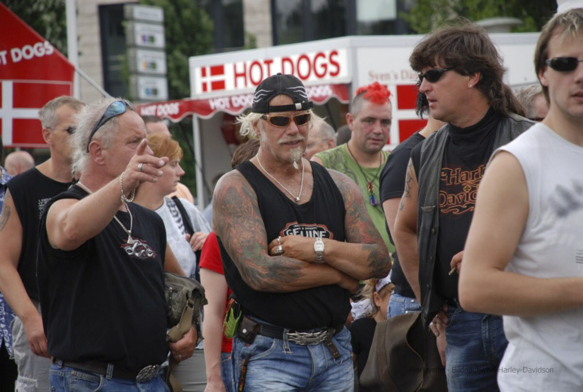 Hamburg Harley Days 2008 (16 Von 44)