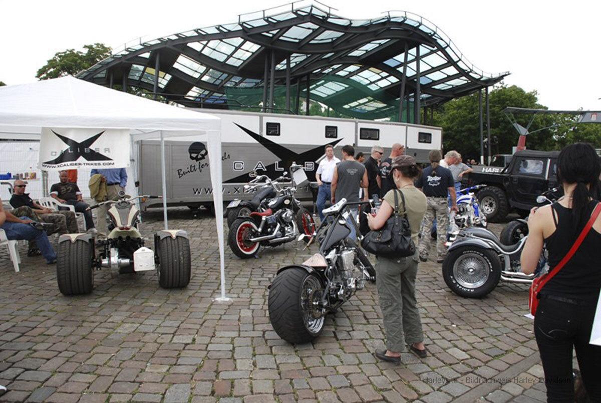 Hamburg Harley Days 2008 (17 Von 44)