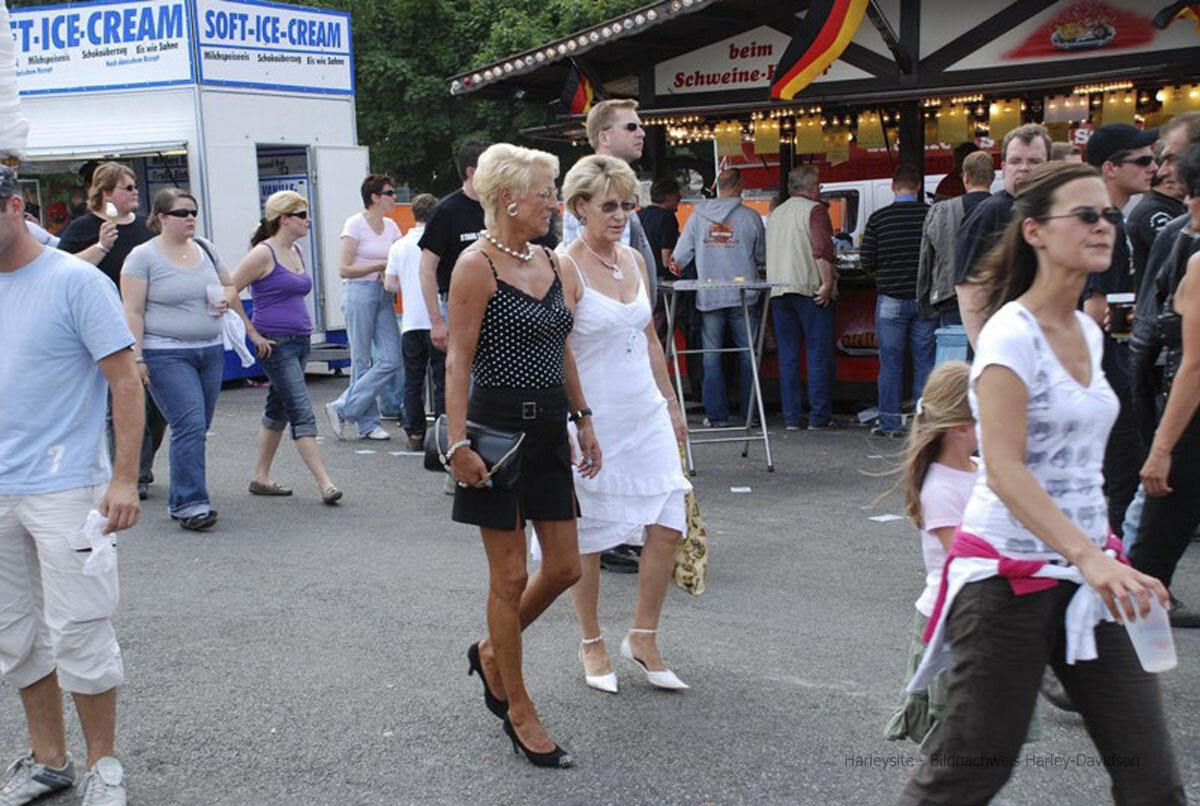 Hamburg Harley Days 2008 (20 Von 44)