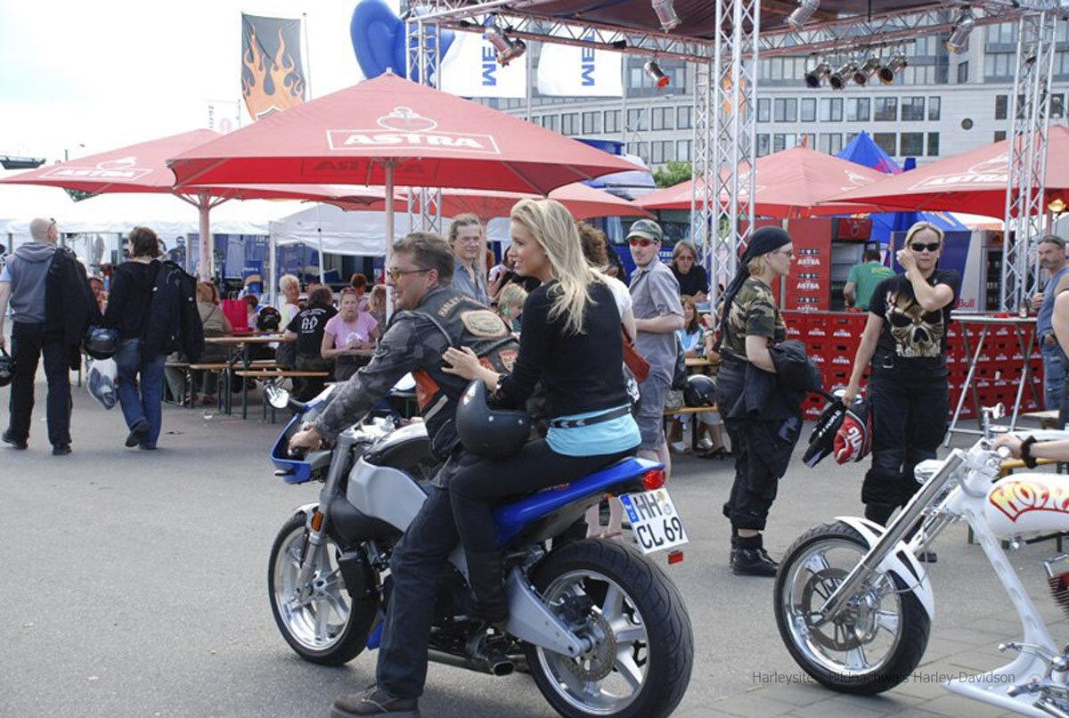 Hamburg Harley Days 2008 (21 Von 44)