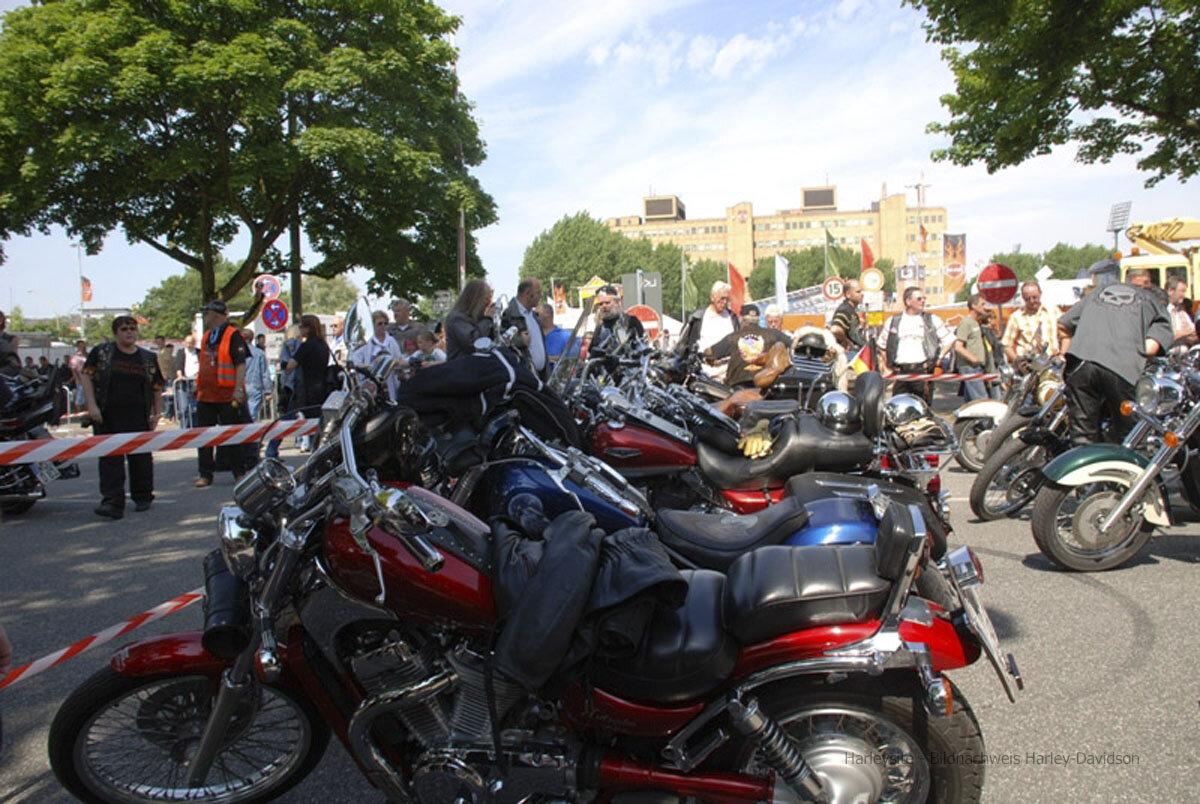 Hamburg Harley Days 2008 (22 Von 44)