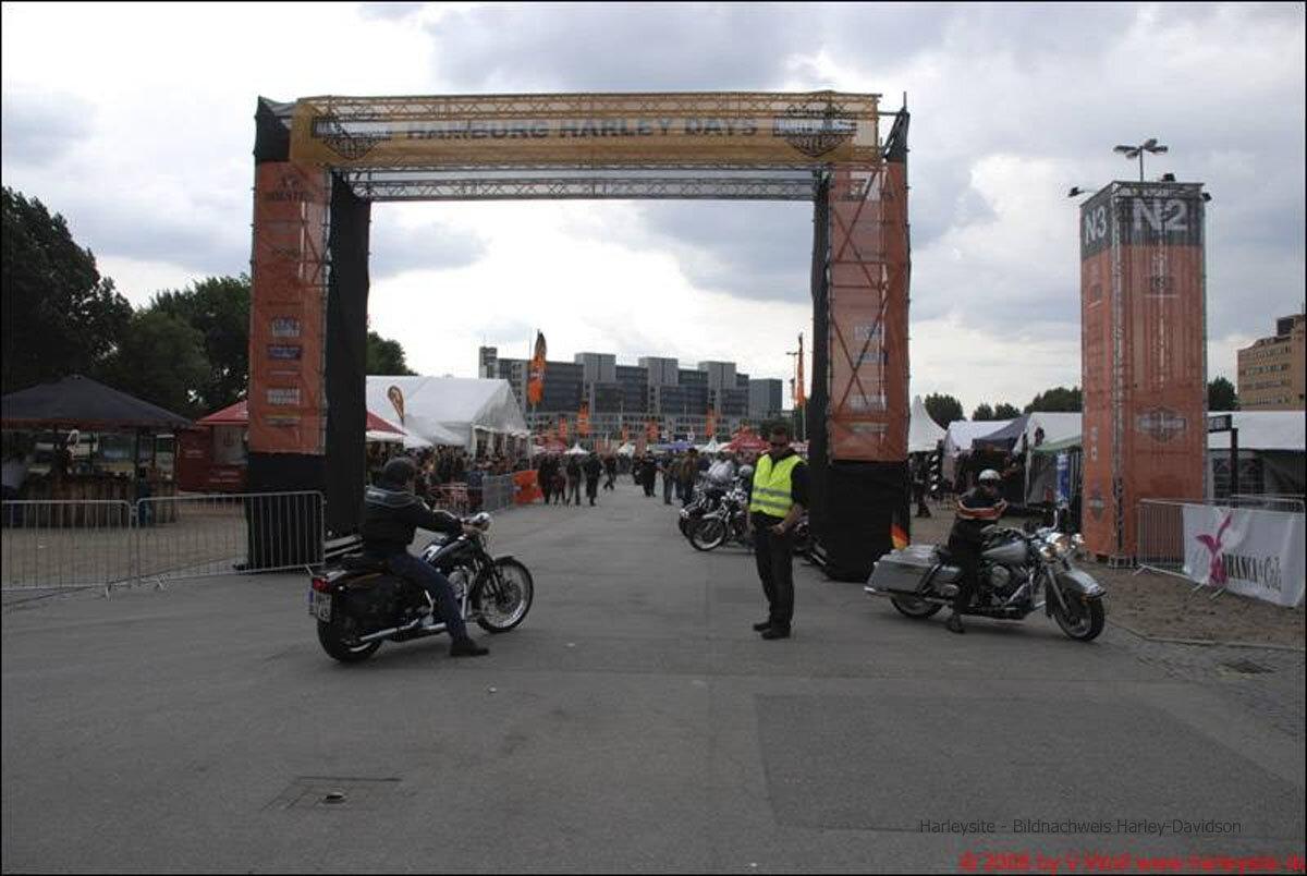 Hamburg Harley Days 2008 (27 Von 44)