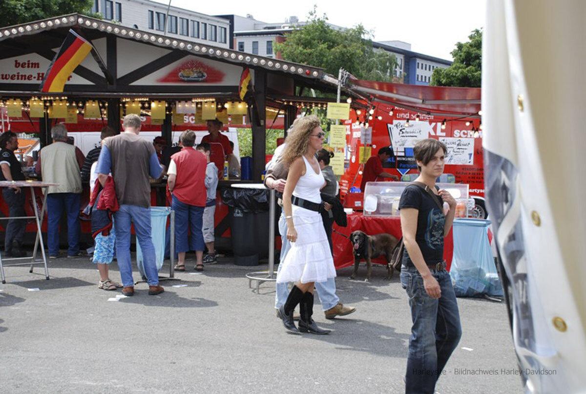 Hamburg Harley Days 2008 (28 Von 44)