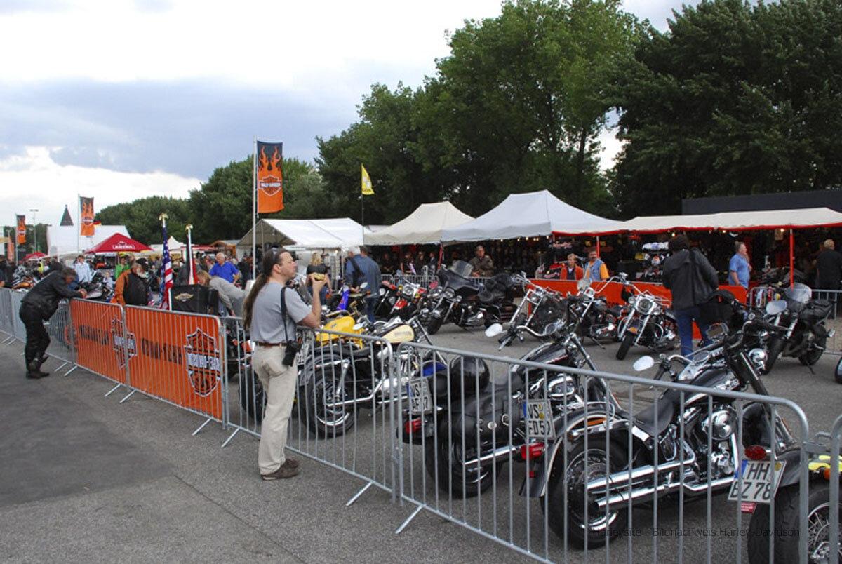 Hamburg Harley Days 2008 (29 Von 44)