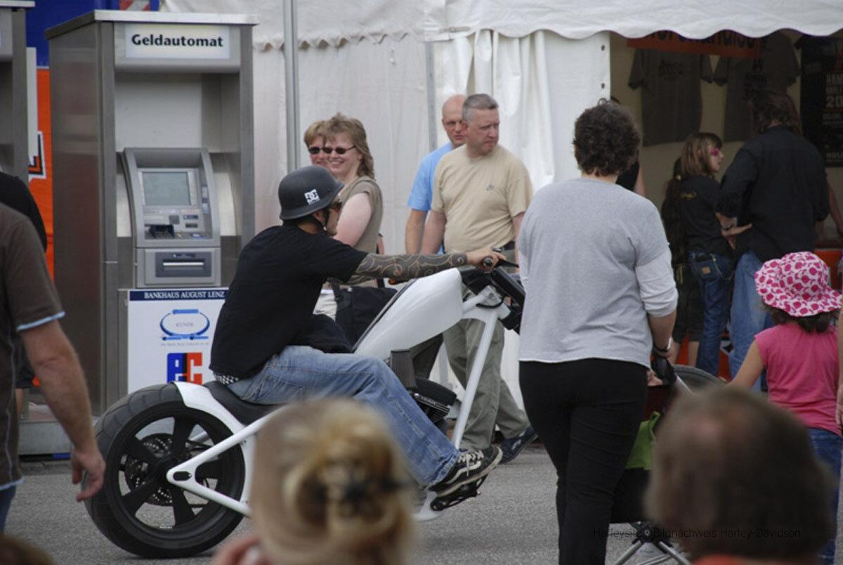 Hamburg Harley Days 2008 (31 Von 44)