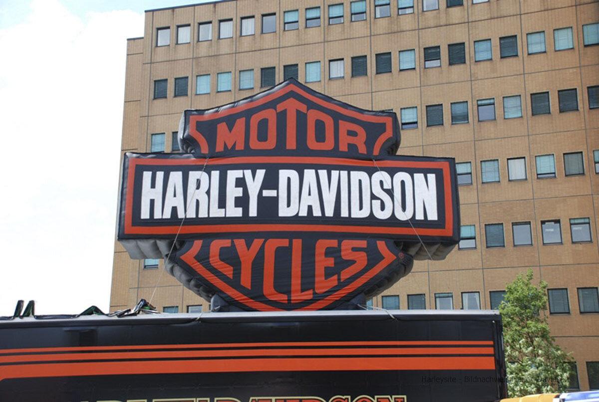 Hamburg Harley Days 2008 (32 Von 44)