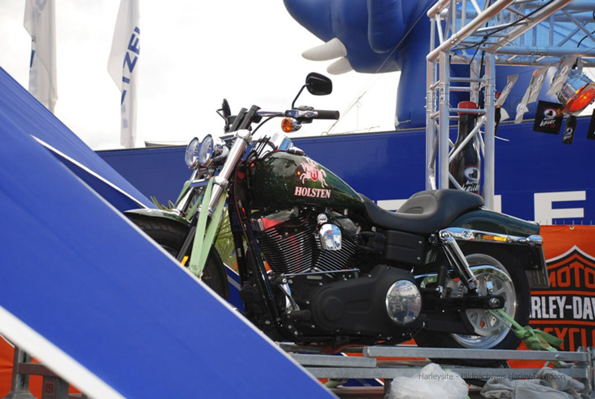 Hamburg Harley Days 2008 (35 Von 44)