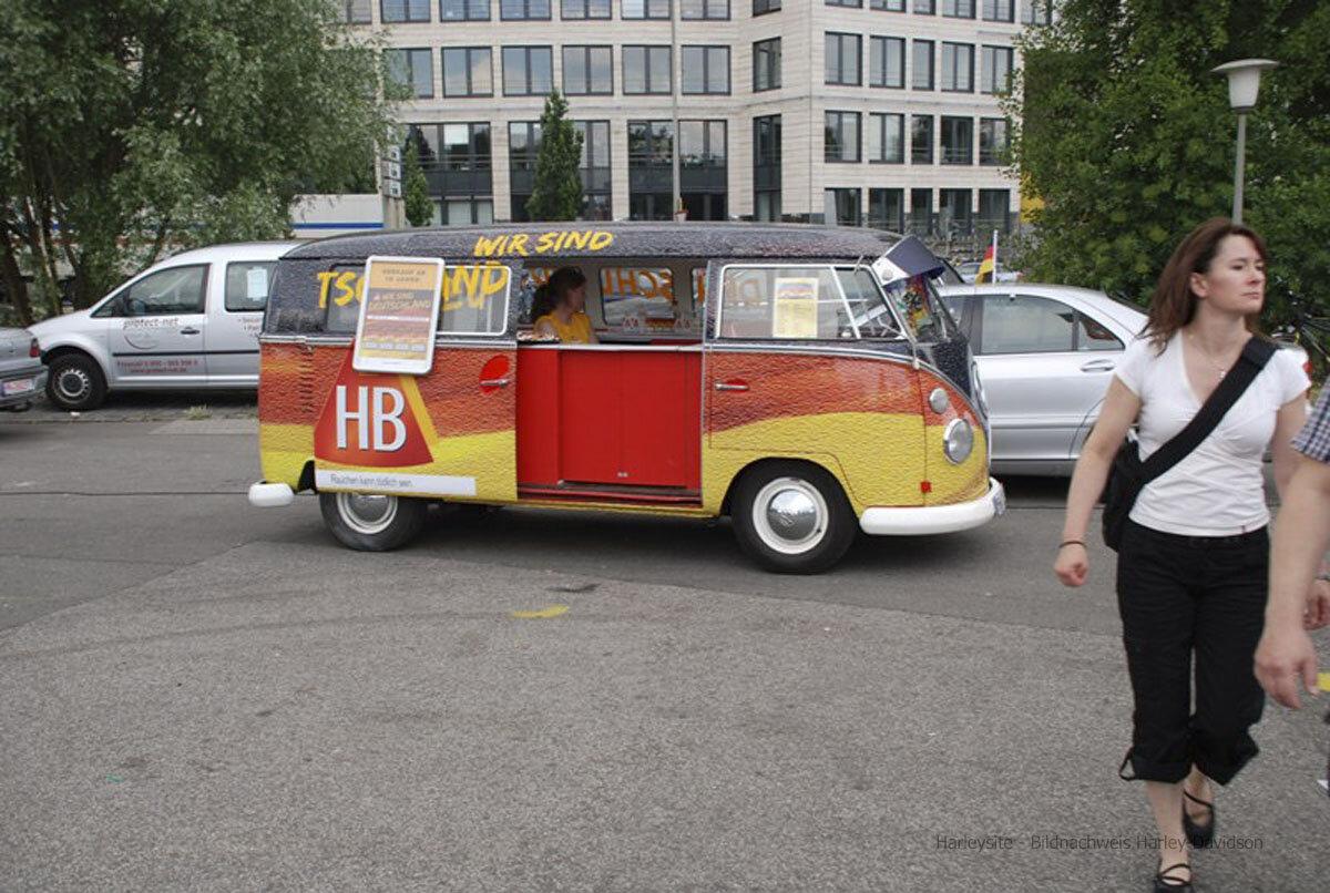 Hamburg Harley Days 2008 (36 Von 44)