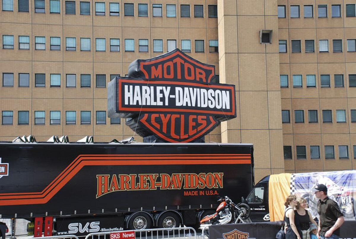 Hamburg Harley Days 2008 (38 Von 44)