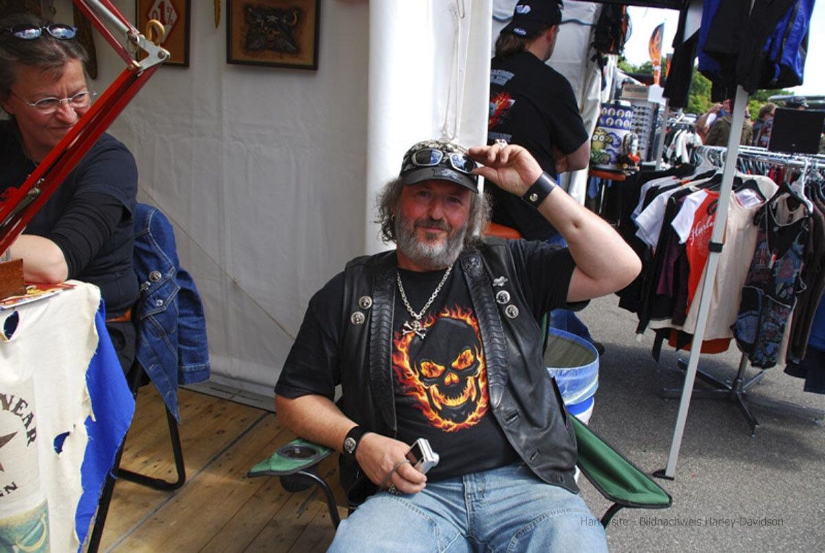 Hamburg Harley Days 2008 (39 Von 44)
