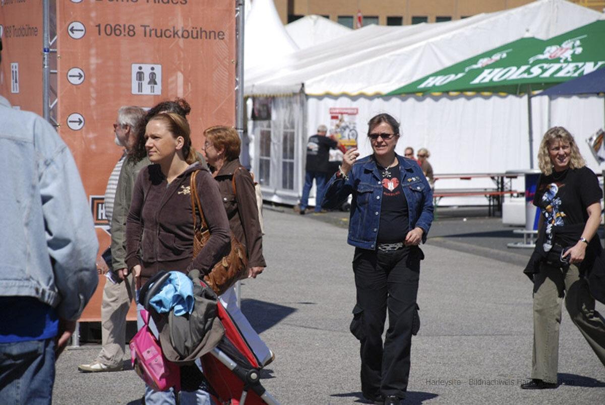 Hamburg Harley Days 2008 (4 Von 44)