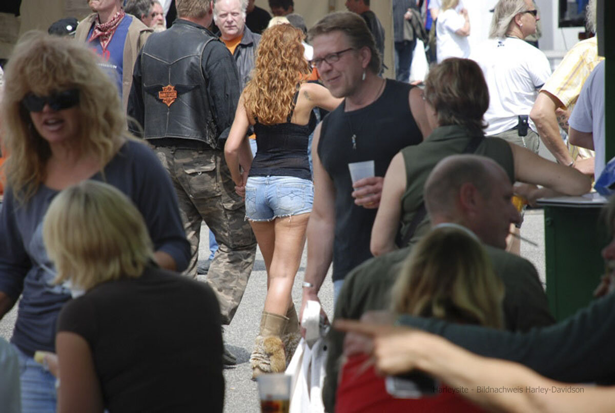 Hamburg Harley Days 2008 (8 Von 44)