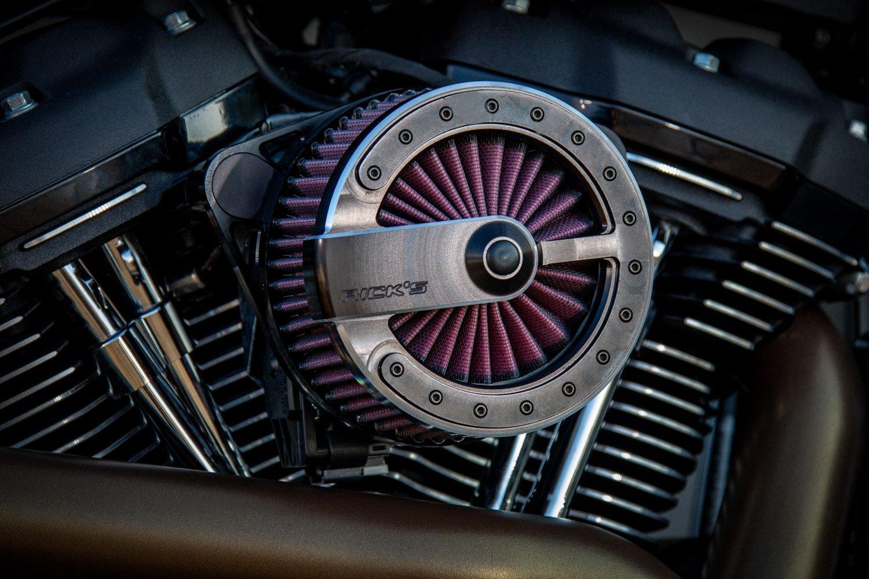 Harley-Davidson FXDR Custom-004